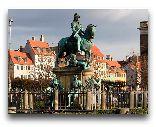 Копенгаген: Памятник