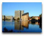 Копенгаген: Современый Копенгаген