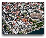 Копенгаген: Панорама города