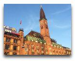 Копенгаген: Отель Палас