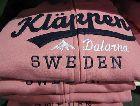 Горнолыжный курорт Клаппен: Магазин спортивной одежды
