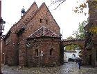 Вроцлав: памятники острова Тумский
