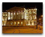 Вроцлав: Оперный театр