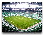 Вроцлав: Стадион