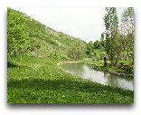 Агверан: Природа Агверана