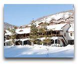 Агверан: Зима в Агверане