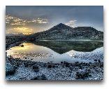 Агверан: Озеро Цахкуняц