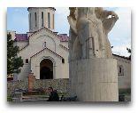 Ахалцихе: Церковь