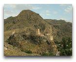 Ахалцихе: Крепостные стены