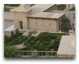 Ахалцихе: Вид на крепость