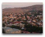 Ахалцихе: Вид на город