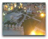 Ахалцихе: Город ночью