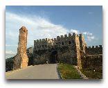 Ахалцихе: Крепость Рабат