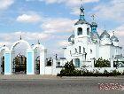 Актау: Православный храм