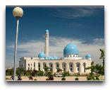Актау: Мечеть в Актау