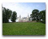 Алатскиви (замок): Замок на горе