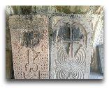 Алаверди: Хачкары монастырь Ахпат