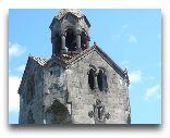 Алаверди: монастырь Ахпат