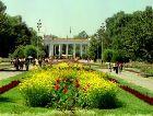 Алматы: Центральный парк