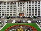 Алматы: Площадь в Алма-Ате