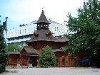 Алматы: Музей национальных музыкальных инструментов в Алматы