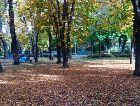 Алматы: Осень в городе