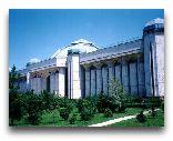 Алматы: национальный музей