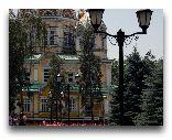 Алматы: Кафедральный собор в Алматы