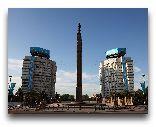 Алматы: Площадь республики в Алматы