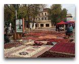 Алматы: ул Абрбат в Алматы
