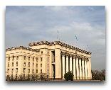 Алматы: Театр оперы и балета им Абая в Алматы