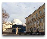 Алматы: Концертный зал