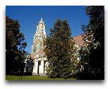 Алуксне: Лютеранская церковь в Алуксне
