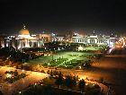 Ашхабат: Ашхабат ночью