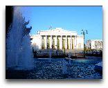 Ашхабат: Драм театр