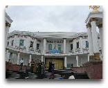 Ашхабат: Музей истории