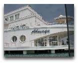 Аваза: ресторан на набережной канала