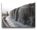 Аваза: водопад