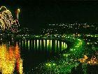 Баку: Баку ночью