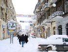 Баку: Зима в Баку
