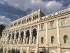 Баку: Музей литературы