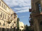 Баку: Торговая улица