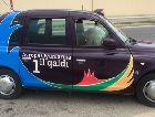 Баку: Такси Города