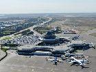 Баку: Бакинский аэропорт международных авиаперелетов