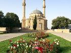 Баку: Мечеть