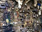 Баку: Сувенирная лавка