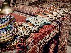 Баку: Бакинский магазин сувениров