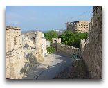 Баку: Баку-старый город