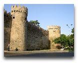 Баку: Крепость в Баку