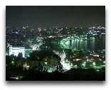 Баку: Ночной Баку